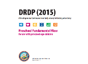 DRDP (2015) Preschool Fundamental Instrument - COLOR