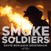 Smoke Soldiers Song Single CD